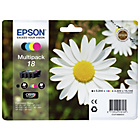 more details on Epson T1801 Black Ink Cartridge.