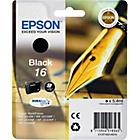 more details on Epson Pen Durabright Black Ink Cartridge.