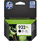 more details on HP 932XL High Yield Black Original Ink Cartridge (CN053AE).