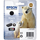 more details on Epson Polar Bear Black Ink Cartridge.