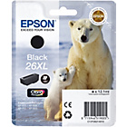 more details on Epson Polar Bear XL Black Ink Cartridge.