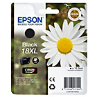more details on Epson Daisy XL Black Ink Cartridge.
