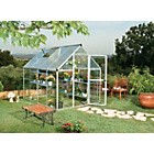 more details on Greenhouse Mill Poly - 8 x 6ft.