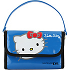 more details on Nintendo DS Official Hello Kitty Gaming Case - Blue.