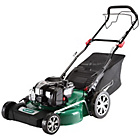 more details on Qualcast Petrol Lawnmower - 158CC.