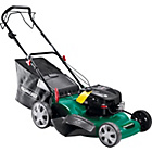 more details on Qualcast Petrol Lawnmower - 190CC.