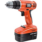 more details on Black & Decker EPC18CA Cordless Drill Driver - 18V.