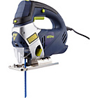 more details on Challenge Xtreme Pendulum Jigsaw with Laser - 800W.