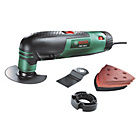 more details on Bosch PMF 190 E All Rounder Multi Tool - 190W.
