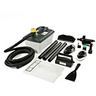 more details on Earlex Complete Steam Cleaner Set.