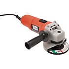 more details on Black & Decker CD115A5 Angle Grinder - 710W.