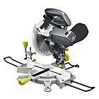 more details on Challenge Xtreme Compound Mitre Saw with Laser - 1500W.