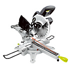 more details on Challenge Xtreme 210mm Sliding Mitre Saw with Laser - 1700W.