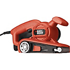 more details on Black & Decker Belt Sander - 720W.