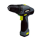 more details on Challenge Xtreme Lithium Ion Cordless Drill Driver - 10.8V.