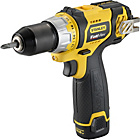 more details on Stanley FatMax FMC010LA Lithium Ion Drill Driver - 10.8V.