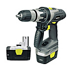 Challenge Xtreme 24V Hammer Drill with 2 Batteries.