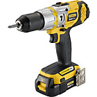 more details on Stanley FatMax FMC620LB Lithium Ion Hammer Drill - 18V.