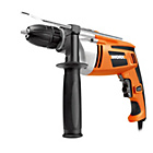 more details on Worx WX312.1 Hammer Drill - 810W.