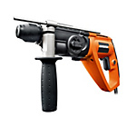 more details on Worx WX338 SDS Rotary Hammer Drill - 650W.