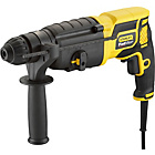 more details on Stanley FatMax FME500K SDS Rotary Hammer Drill - 750W.