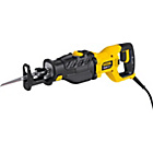 more details on Stanley FatMax FME365K Corded Reciprocating Saw - 1050W.
