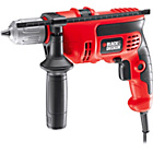 more details on Black & Decker KR604CRESK 600W Hammer Drill.