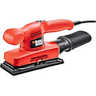 more details on Black & Decker KA310 Compact Sheet Sander - 240W.