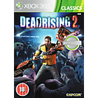 more details on Dead Rising 2 Classic - Xbox 360 Game.