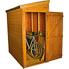 more details on Mercia Shiplap Pent Shed - 6 x 3ft.