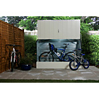 more details on Trimetals Garden Bike Storage.