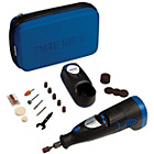 more details on Dremel 7700 Cordless Rotary Tool 7.2 Volt.
