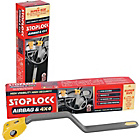 more details on Stoplock Airbag 4x4 Steering Wheel Lock.