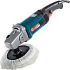more details on Silverline 129659 Silverstorm 180mm 1500W Sander Polisher.