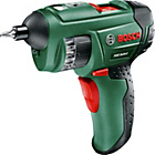 more details on Bosch PSR Select 3.6v Cordless Screwdriver.