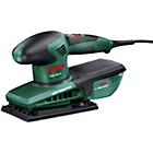 more details on Bosch PSS 200 A 240V 200W DIY Orbital Sander.