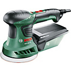 more details on Bosch PEX 300 AE Random Orbit Sander.