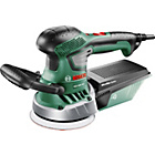 more details on Bosch PEX 400 AE Random Orbit Sander.
