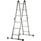 more details on Abru Professional 10 Way Multi-Purpose Combination Ladder.