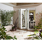 more details on Jeld-Wen White Timber Folding Patio Door Set 2105 x 1805mm.