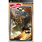 more details on Monster Hunter Freedom - Sony PSP Game - 12+.