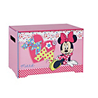 more details on Minnie Mouse Toy Box.