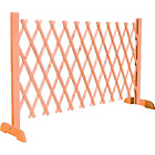 more details on Wooden Expanding Fencing.