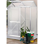 more details on Aluminium Walk-in Greenhouse.