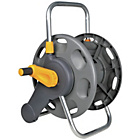 more details on Hozelock 2 in 1 Garden Hose Reel - 60m.