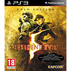 more details on Resident Evil 5 Gold Edition (MC) - Sony PS3 Game - 18+.