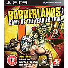 more details on Borderlands GOTY - Sony PS3 Game - 18+.