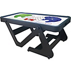 more details on BCE 6ft Folding Air Hockey Table.