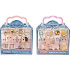 more details on Sylvanian Families Delightful Duo Carry Case.