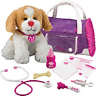 more details on Barbie Hug 'n' Heal Pet Doctor Plush Toy.